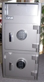Gardall DS3315-G-EE Depository Safe at Nancy's Lock and Key Service