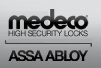 Medeco Locks sold by Nancy's Lock and Key Service